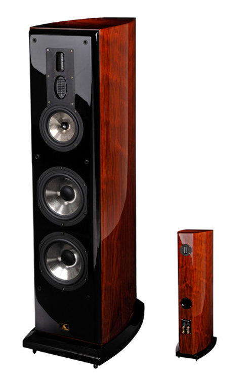Aurum Cantus Grand Harmony Floor Standing Speaker Each