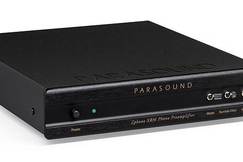 Parasound Zphono.XRM Phono Preamplifier