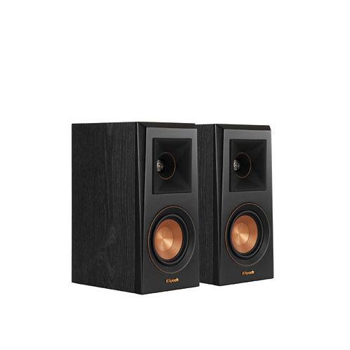 Klipsch RP-400M Bookshelf Speaker Black - Pair