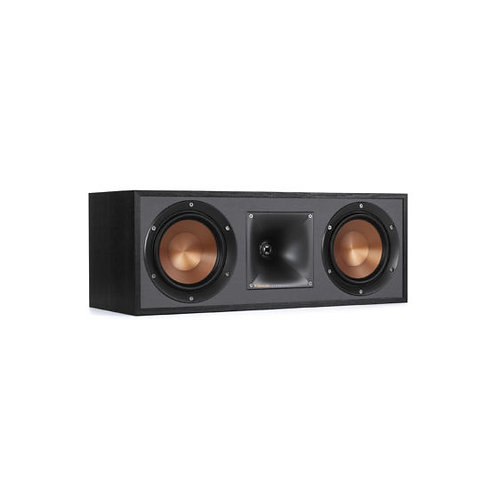 "Klipsch Reference R-52C Centre Speaker Dual 5"""