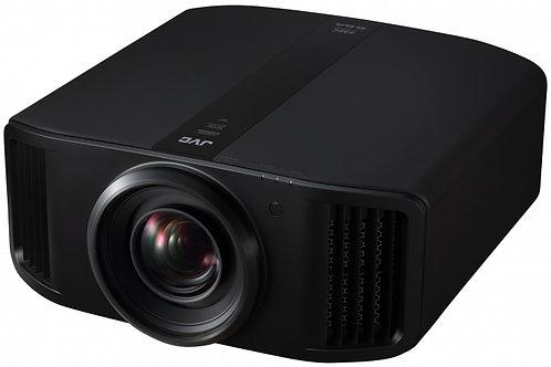 JVC DLA-NX9 Native 4K D-ILA Front Projector