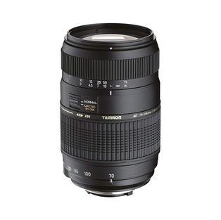 Tamron 70-300 lens