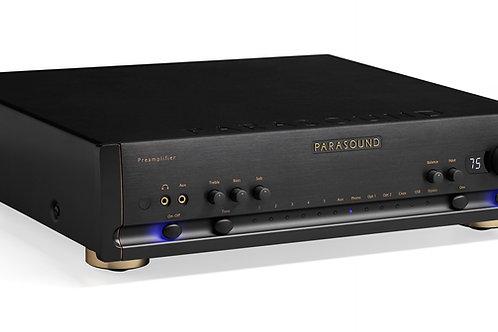 Parasound Halo P6 2.1 Channel Preamplifier & DAC