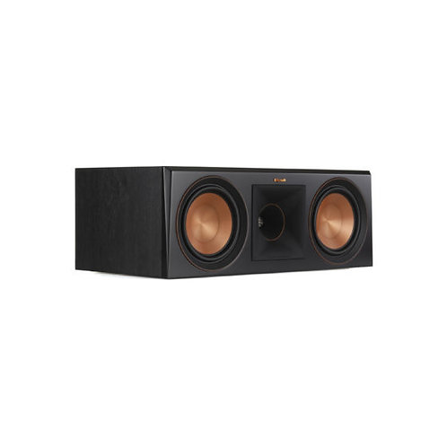 Klipsch RP-600C Center Speaker Black