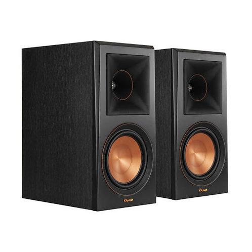 Klipsch RP-600M Bookshelf Speaker Black - Pair