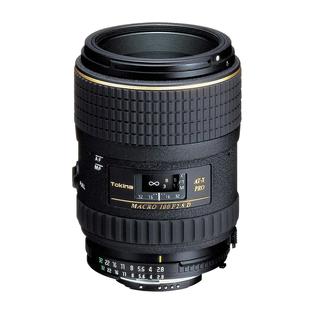 Tokina 110m macro lens