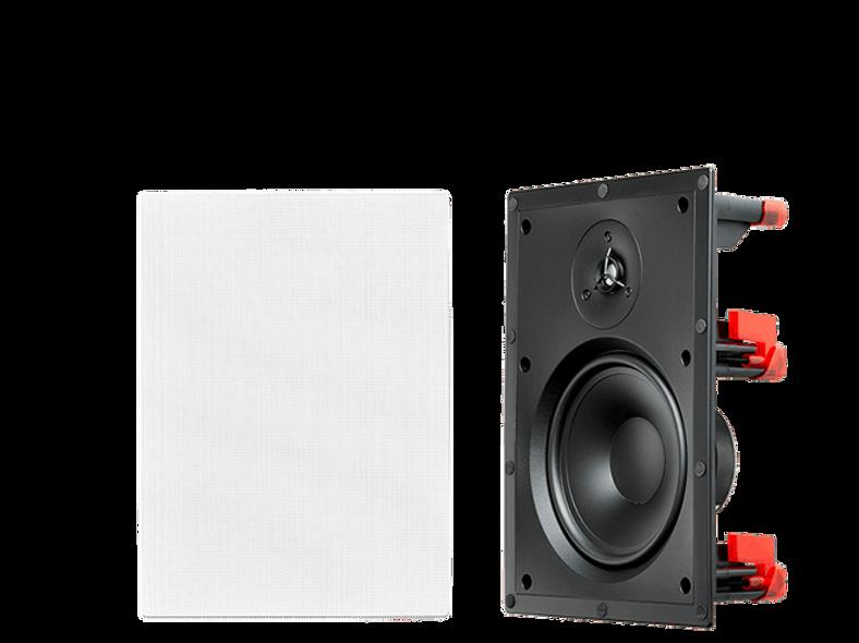 Martin Logan IW6 In-Wall Speaker - each | audio51