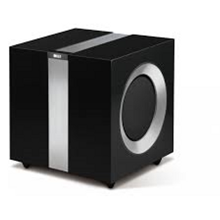 KEF R400B Powered Subwoofer