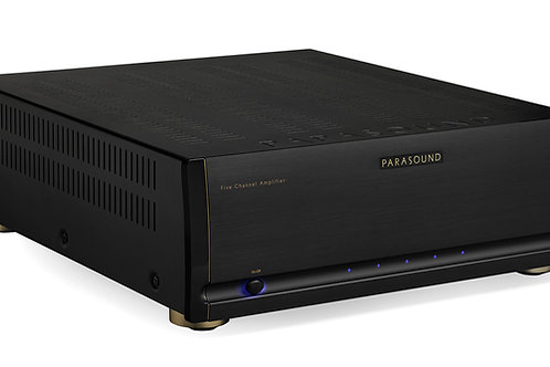 Parasound Halo A52+ Five Channel Power Amplifier