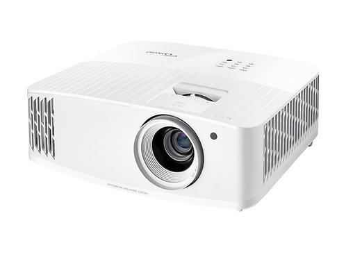 Optoma UHD38 4K Home Entertainment Projector