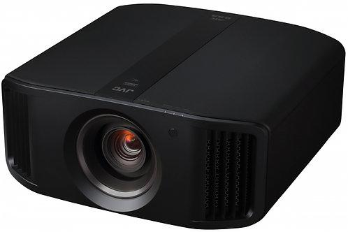 JVC DLA-NX5 Native 4K D-ILA Front Projector