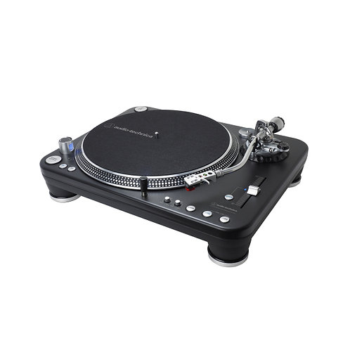 Audio-Technica AT-LP1240-USBXP Direct-Drive Turntable (Analog & USB)