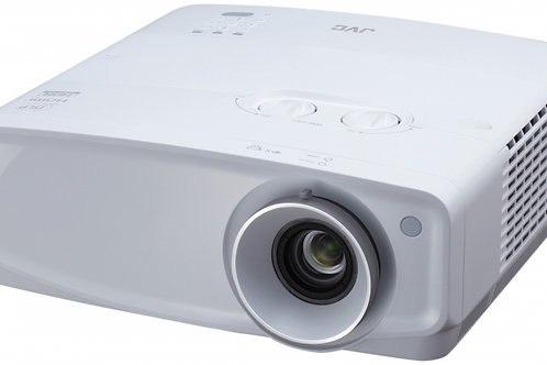 JVC LX-UH1W 4K UHD/HDR Home Theater Projector