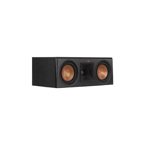 "Klipsch RP-500C Dual 5.25"" Center Speaker Black"