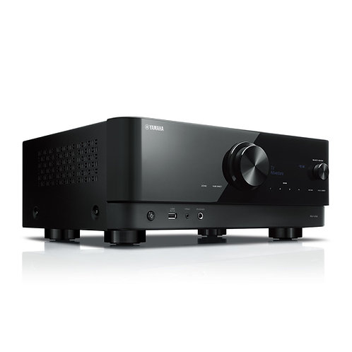 Yamaha RX-V4A 5.1 Channel 8K AV Receiver