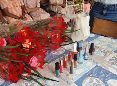 La fête de l'amour avec nos seniors