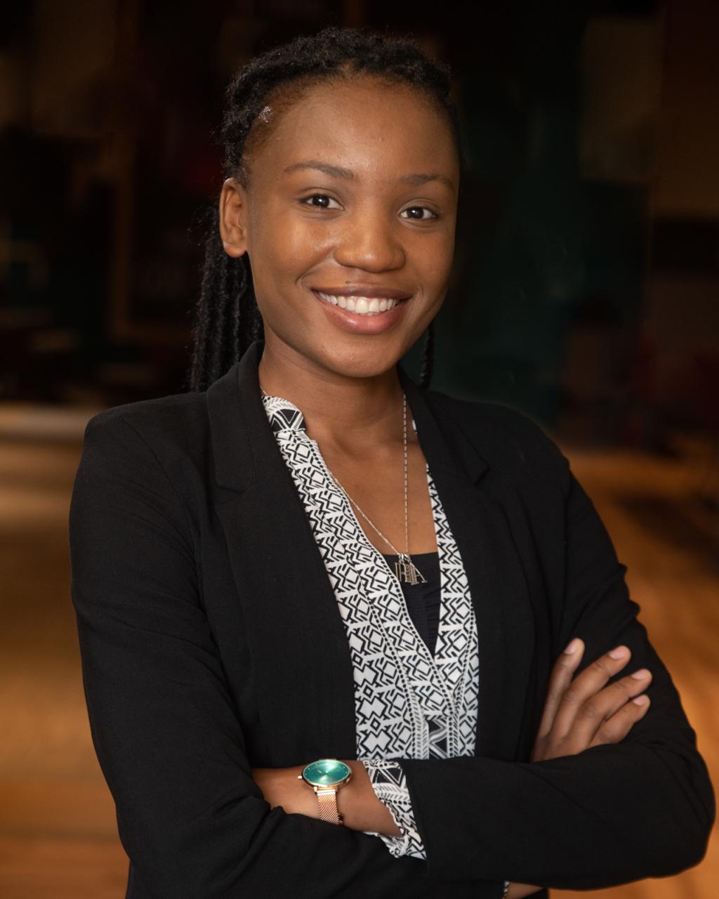 Anna Hope Kabongo