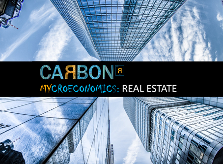 Keepin' It Real... A Current Snapshot and the Future of Real Estate Post COVID-19
