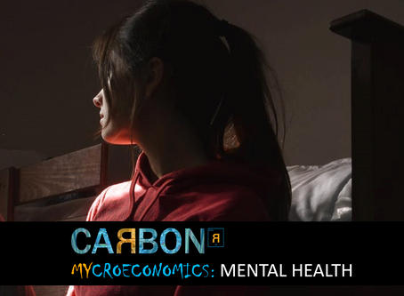 MIND:SET - Awareness, Coping, and Treatment of Mental Health During Quarantine