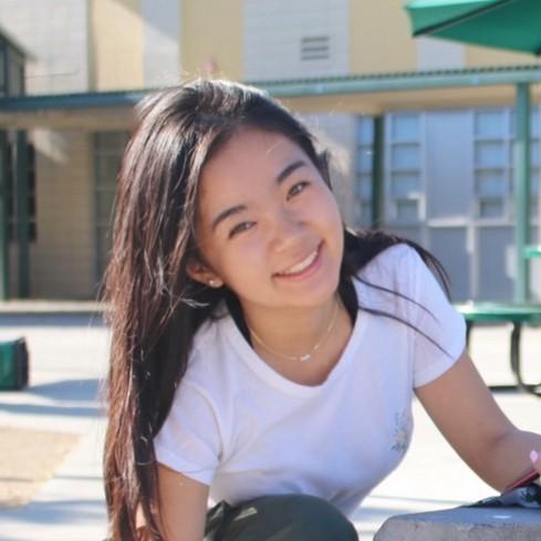 Vanessa Jiao