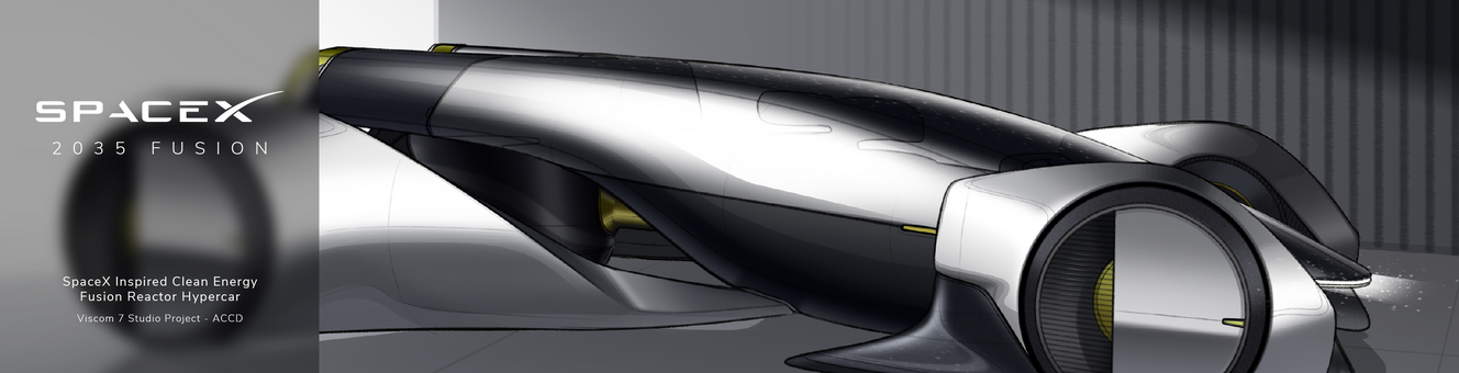SpaceX Fusion
