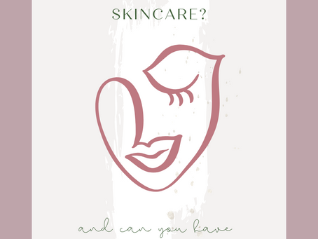 What's the Difference between Vegan and Organic Skincare?
