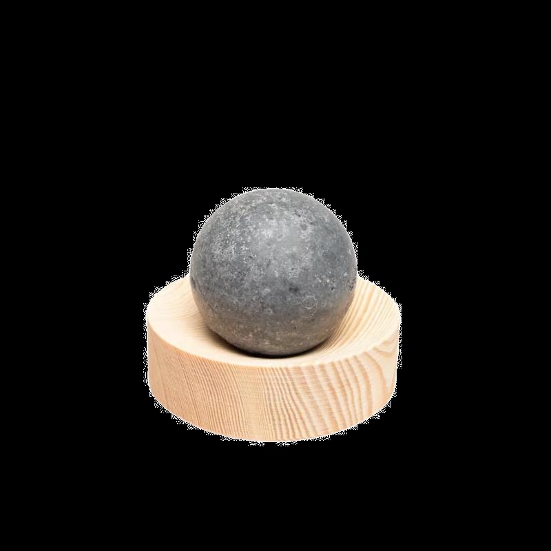 Koti Lifestyle | Hetkinen Crowberry-Spruce Salt Soap Set