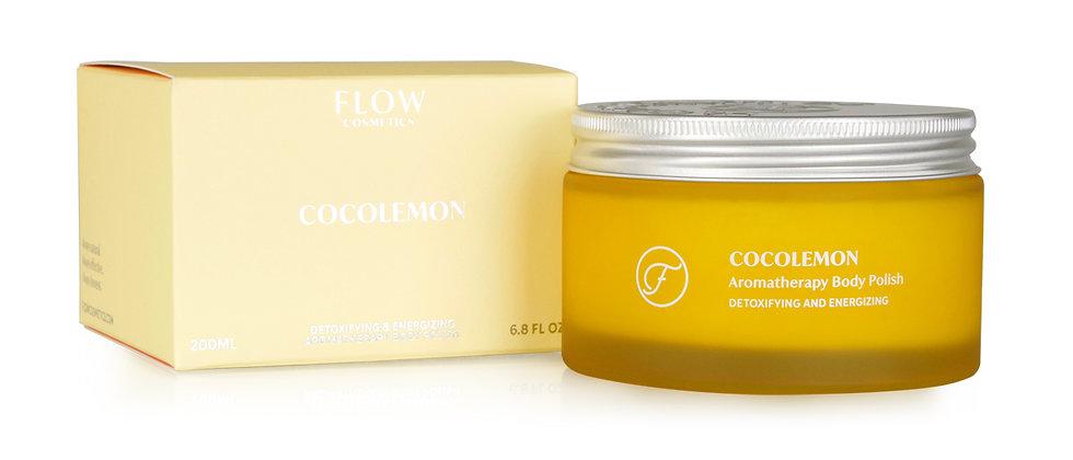 Koti Lifestyle | Flow Cosmetics Body Scrub