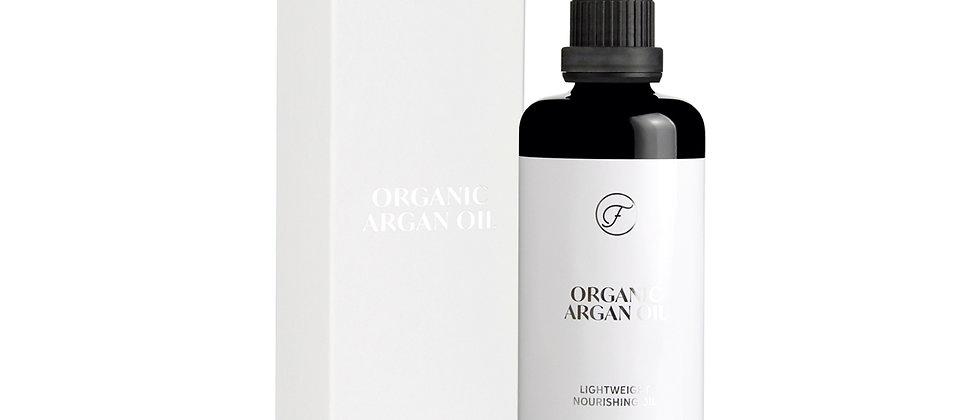 Koti Lifestyle   Flow Organic Argan Oil