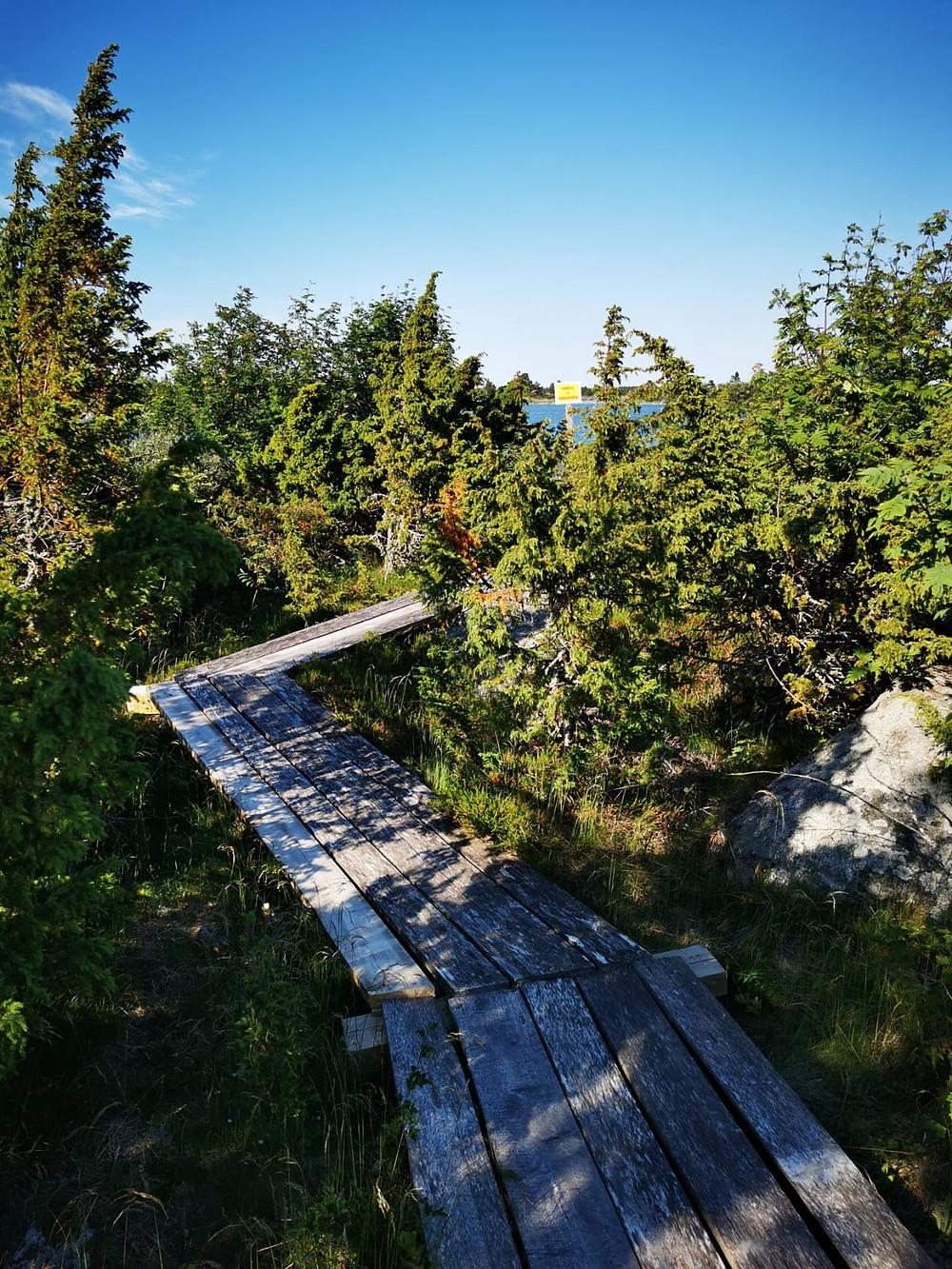 Koti Lifestyle | Finnish nature trail