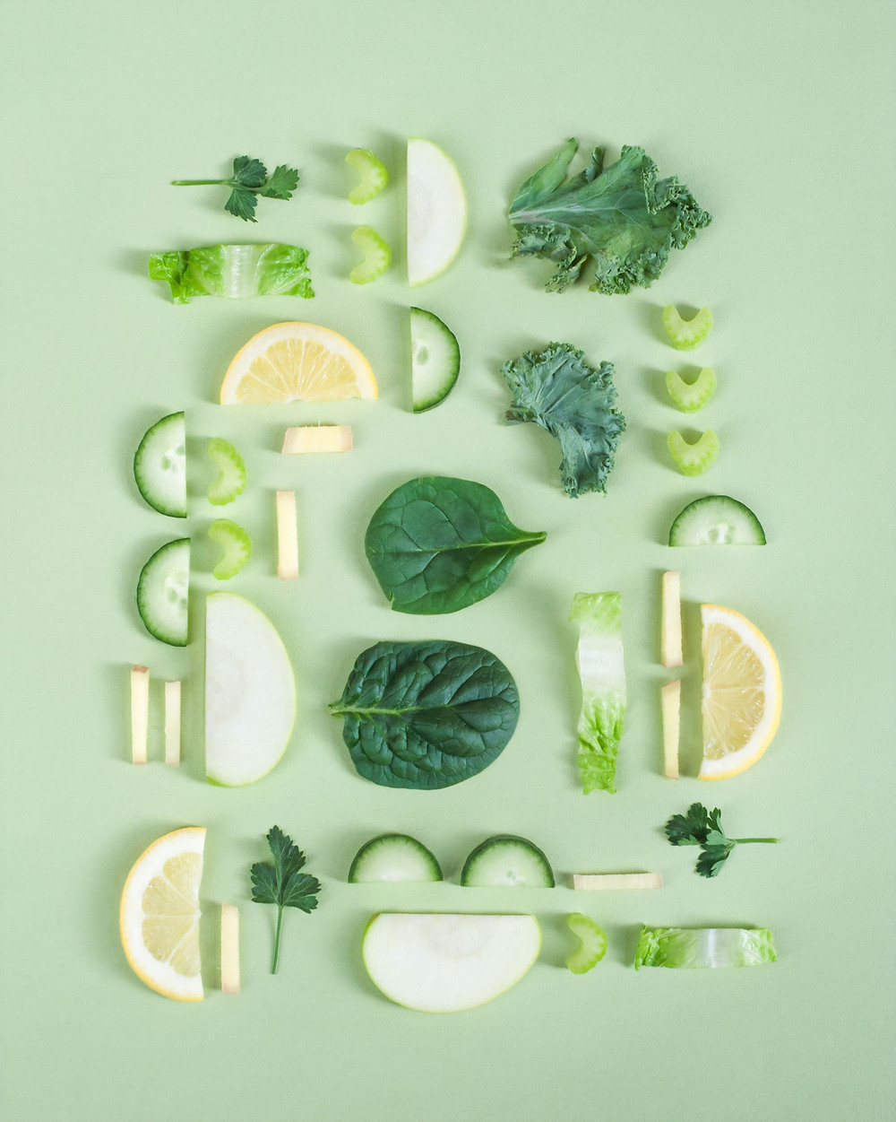Koti Lifestyle | Green vegetables for healthy skin