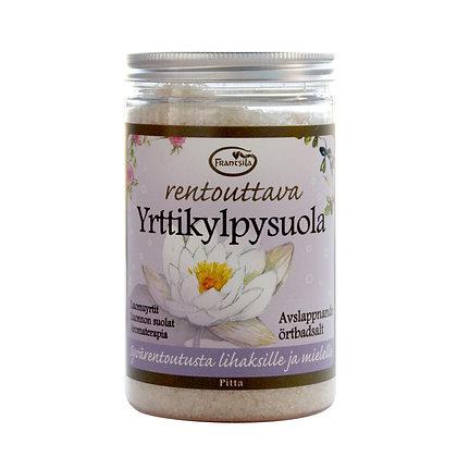Koti Lifestyle Frantsila Relaxing Herbal Bath Salt