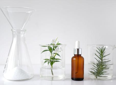 Organic Cosmetics FAQ Part 2