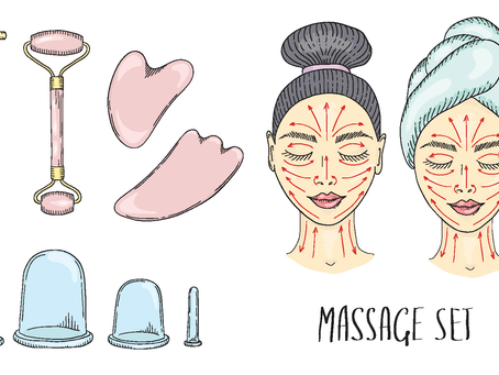 Chinese skincare - What is it?