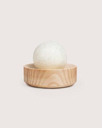 Koti Lifrstyle Hetkinen Pine & Peppermint Salt Soap Set