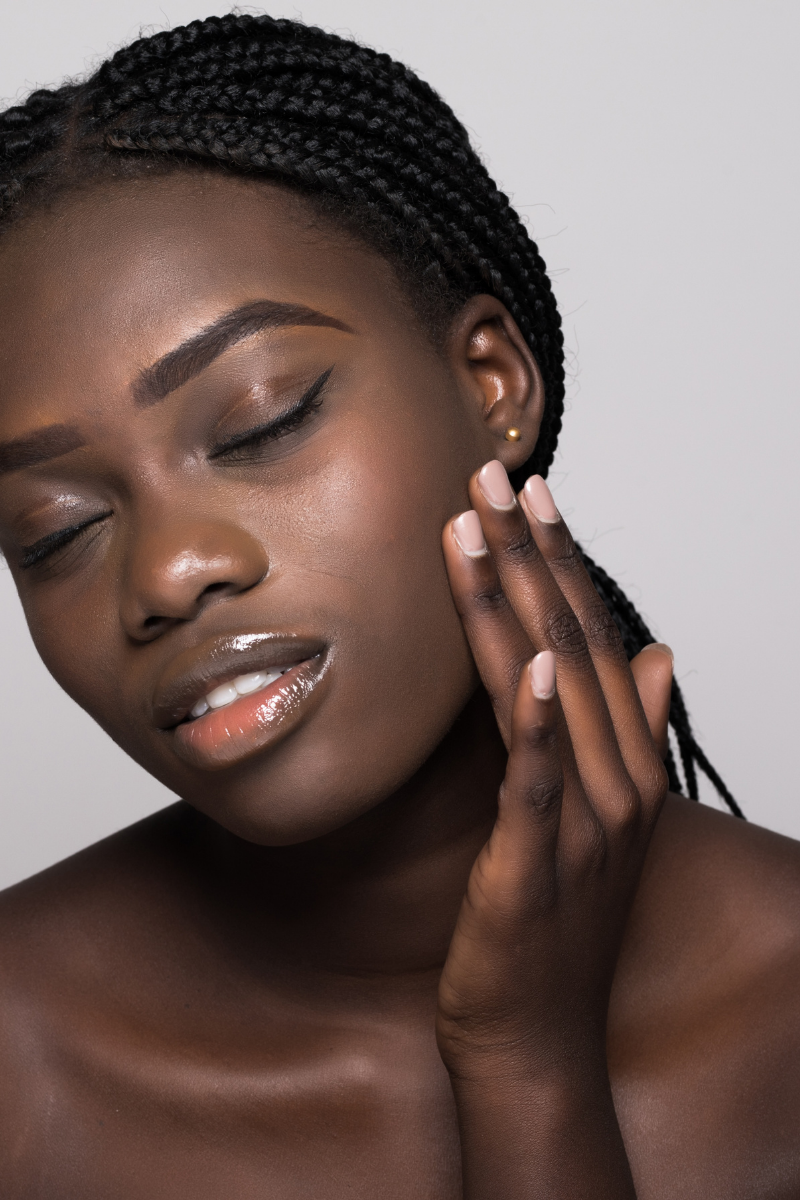 Koti Lifestyle | Glowing skin facial massage