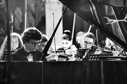 Prokofiev Piano Concerto n.3