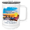 Thumbnail: 15 OUNCE SUBLIMATED COFFEE MUG