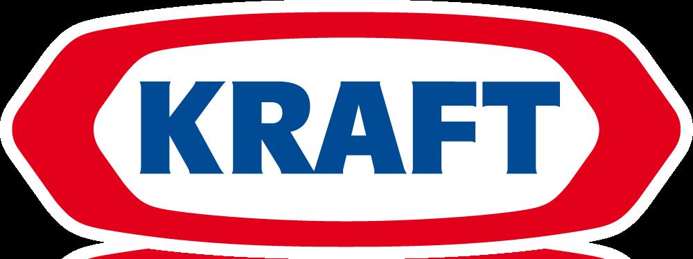Kraft logo advertising idea