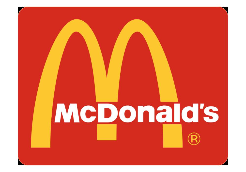 Mcdonalds-logo, Mcdo Advertising
