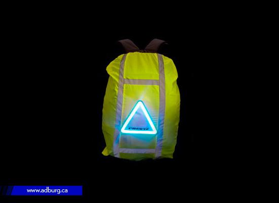 EL Flashing Bag