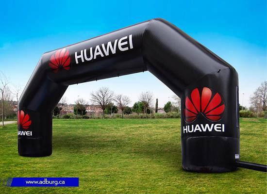 huawei arch