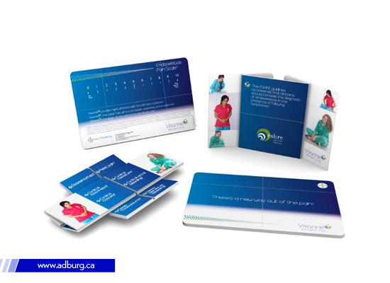 Promotional Credit Card
