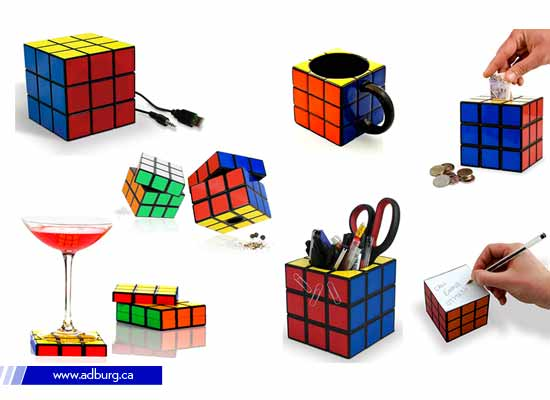 Rubik Shapes
