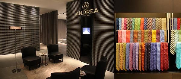 Andrea Milno Shop