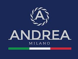 Andrea milan logo