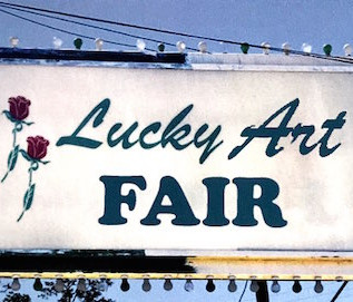 Lucky Art Fair