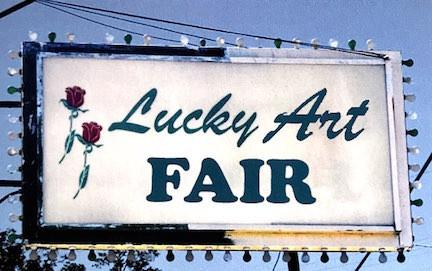 Lucky Art Fair