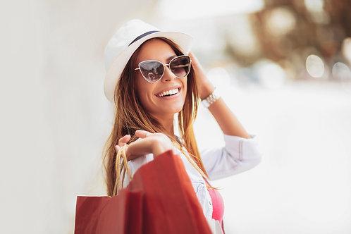 "The ""Selina"" Style Sunglasses"