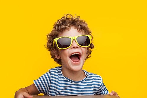 Sunbeam Kids Sunglasses